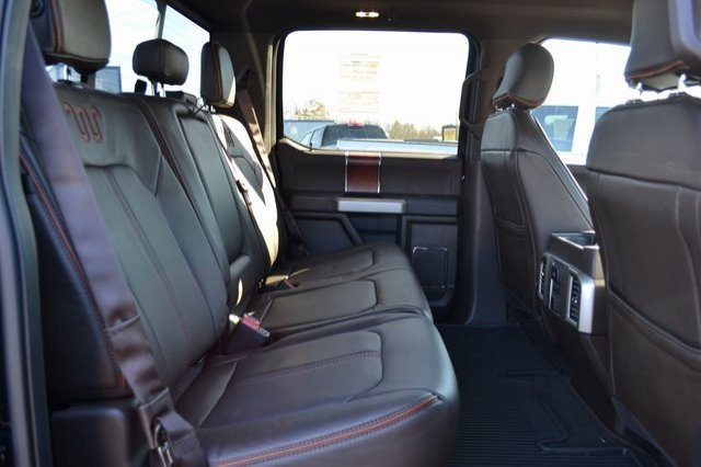 2016 F-150 SuperCrew Cab 4x4,  Pickup #Q49006A - photo 7
