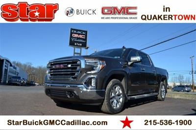 2019 Sierra 1500 Crew Cab 4x4,  Pickup #Q490073 - photo 1