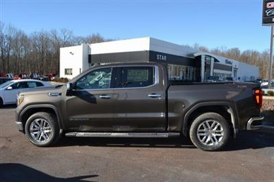 2019 Sierra 1500 Crew Cab 4x4,  Pickup #Q490073 - photo 3