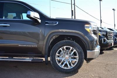2019 Sierra 1500 Crew Cab 4x4,  Pickup #Q490073 - photo 5