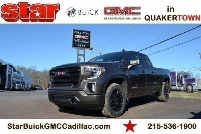 2019 Sierra 1500 Extended Cab 4x4,  Pickup #Q490093 - photo 1