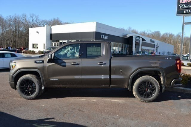 2019 Sierra 1500 Extended Cab 4x4,  Pickup #Q490093 - photo 3