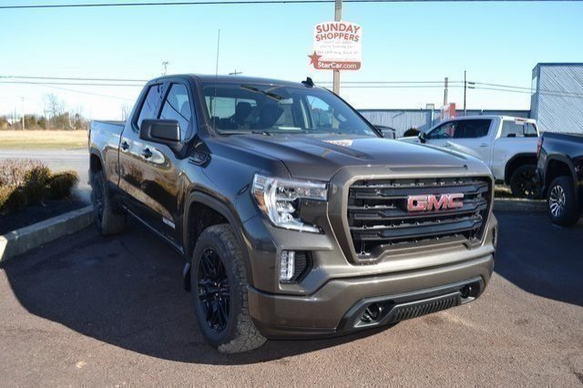 2019 Sierra 1500 Extended Cab 4x4,  Pickup #Q490093 - photo 4