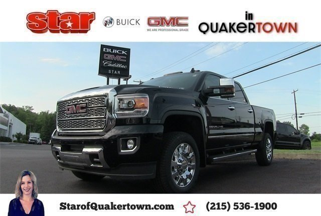 2019 Sierra 2500 Crew Cab 4x4,  Pickup #Q490097 - photo 1