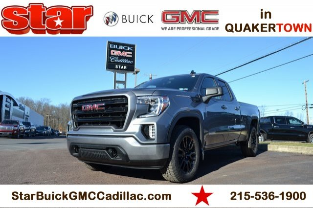 2019 Sierra 1500 Extended Cab 4x4,  Pickup #Q490101 - photo 1