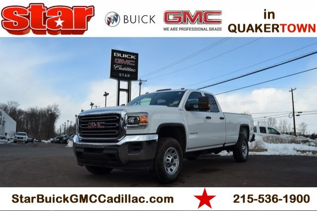 2019 Sierra 2500 Extended Cab 4x4,  Pickup #Q490111 - photo 1