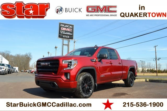 2019 Sierra 1500 Extended Cab 4x4,  Pickup #Q490115 - photo 1