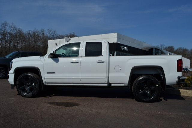 2019 Sierra 1500 Extended Cab 4x4,  Pickup #Q490121 - photo 1