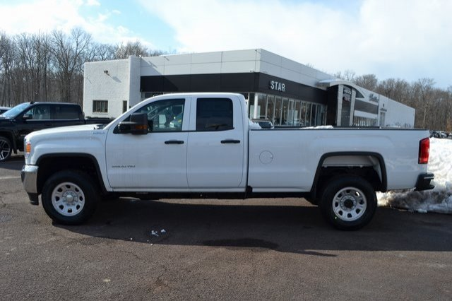 2019 Sierra 2500 Extended Cab 4x4,  Pickup #Q490123 - photo 1