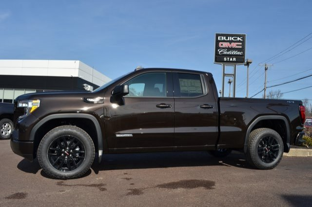 2019 Sierra 1500 Extended Cab 4x4,  Pickup #Q490124 - photo 1