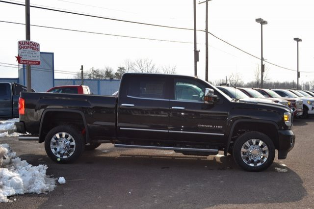 2019 Sierra 2500 Crew Cab 4x4,  Pickup #Q490125 - photo 3