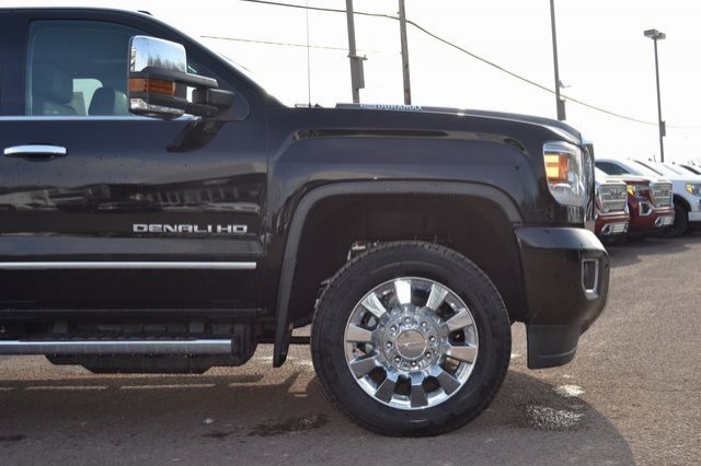 2019 Sierra 2500 Crew Cab 4x4,  Pickup #Q490125 - photo 4