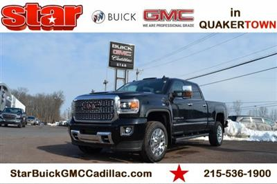 2019 Sierra 2500 Crew Cab 4x4,  Pickup #Q490125 - photo 1