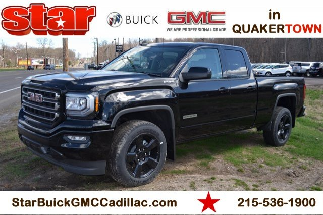2019 Sierra 1500 Extended Cab 4x4,  Pickup #Q490133 - photo 1