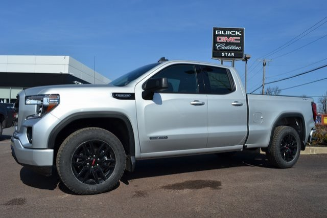 2019 Sierra 1500 Extended Cab 4x4,  Pickup #Q490136 - photo 1