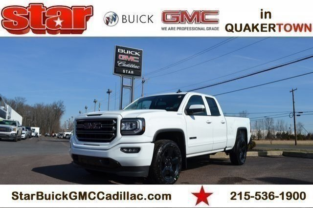 2019 Sierra 1500 Extended Cab 4x4,  Pickup #Q490141 - photo 1