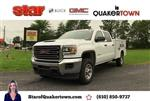 2019 Sierra 2500 Crew Cab 4x4,  Reading Service Body #Q490143 - photo 1