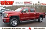2019 Sierra 2500 Crew Cab 4x4,  Pickup #Q490153 - photo 1