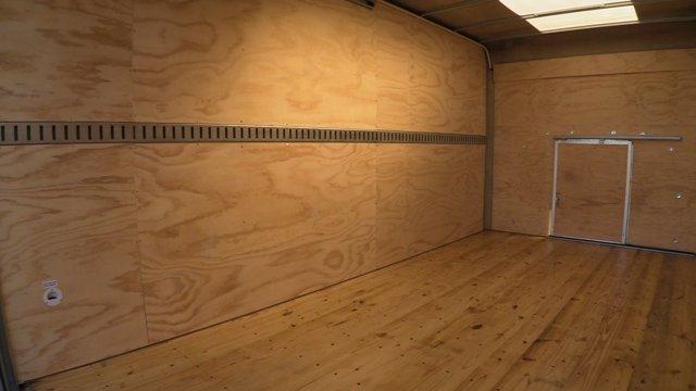 2020 GMC Savana 3500 4x2, Unicell Classicube Cutaway Van #Q50055 - photo 12