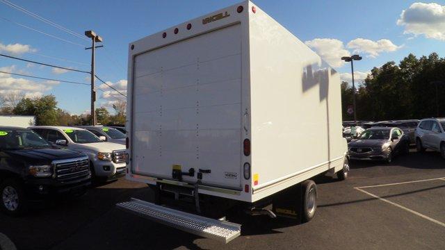 2020 GMC Savana 3500 4x2, Unicell Classicube Cutaway Van #Q50055 - photo 17