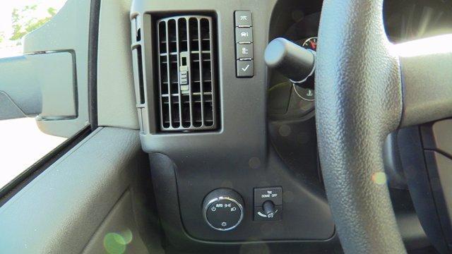 2020 GMC Savana 3500 4x2, Unicell Classicube Cutaway Van #Q50055 - photo 29
