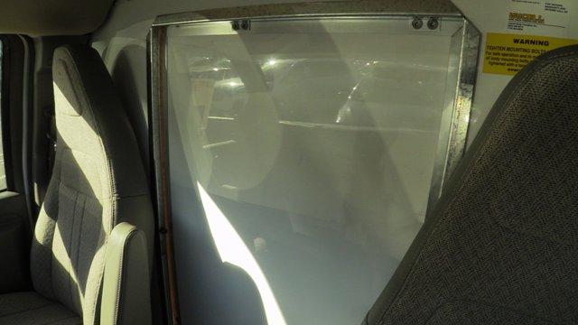 2020 GMC Savana 3500 4x2, Unicell Classicube Cutaway Van #Q50055 - photo 35