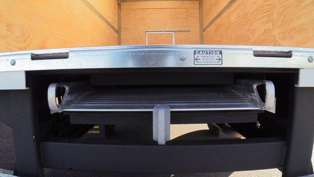 2020 GMC Savana 3500 4x2, Unicell Classicube Cutaway Van #Q50055 - photo 8
