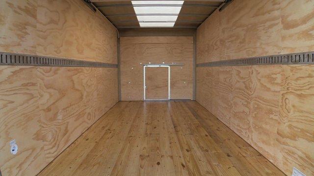 2020 GMC Savana 3500 4x2, Unicell Classicube Cutaway Van #Q50055 - photo 9