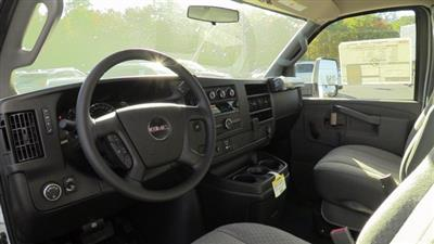 2020 GMC Savana 3500 4x2, Unicell Classicube Cutaway Van #Q50055 - photo 23