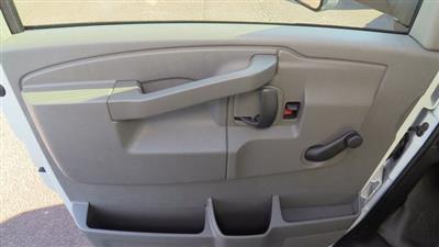 2020 GMC Savana 3500 4x2, Unicell Classicube Cutaway Van #Q50055 - photo 24
