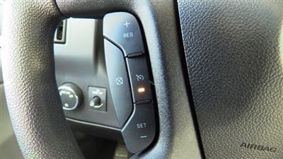 2020 GMC Savana 3500 4x2, Unicell Classicube Cutaway Van #Q50055 - photo 27