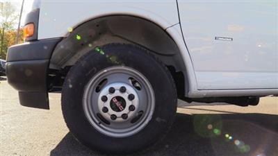 2020 GMC Savana 3500 4x2, Unicell Classicube Cutaway Van #Q50055 - photo 4