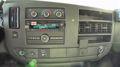 2020 GMC Savana 3500 4x2, Unicell Classicube Cutaway Van #Q50055 - photo 30
