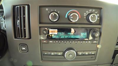 2020 GMC Savana 3500 4x2, Unicell Classicube Cutaway Van #Q50055 - photo 31