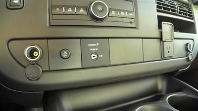 2020 GMC Savana 3500 4x2, Unicell Classicube Cutaway Van #Q50055 - photo 32