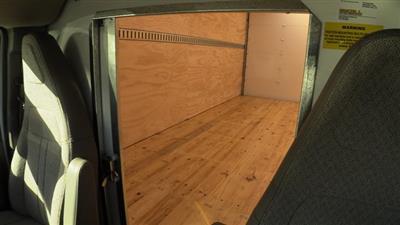 2020 GMC Savana 3500 4x2, Unicell Classicube Cutaway Van #Q50055 - photo 36