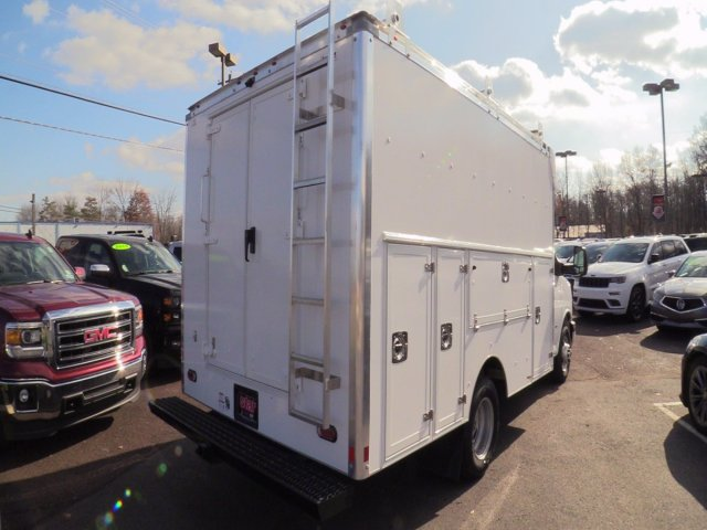 2020 GMC Savana 3500 4x2, Supreme Service Utility Van #Q50061 - photo 1