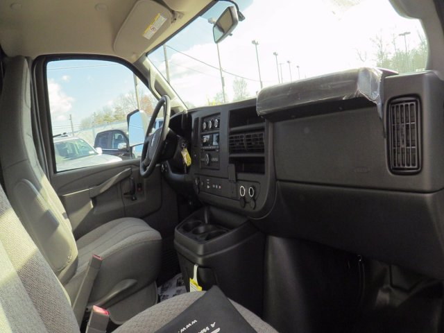 2020 GMC Savana 3500 4x2, Supreme Spartan Service Utility Van #Q50061 - photo 26