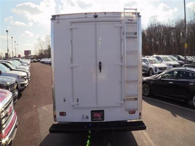 2020 GMC Savana 3500 4x2, Supreme Spartan Service Utility Van #Q50061 - photo 12