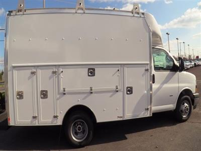 2020 GMC Savana 3500 4x2, Supreme Spartan Service Utility Van #Q50061 - photo 23