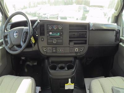2020 GMC Savana 3500 4x2, Supreme Spartan Service Utility Van #Q50061 - photo 24