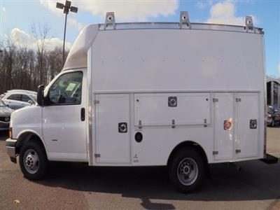 2020 GMC Savana 3500 4x2, Supreme Spartan Service Utility Van #Q50061 - photo 6