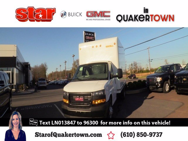 2020 GMC Savana 3500 4x2, Unicell Cutaway Van #Q50062 - photo 1