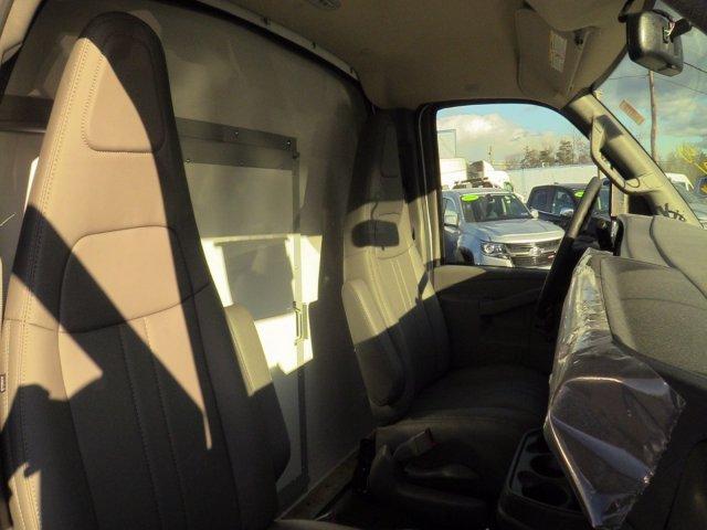 2020 GMC Savana 3500 4x2, Supreme Spartan Cargo Cutaway Van #Q50063 - photo 19