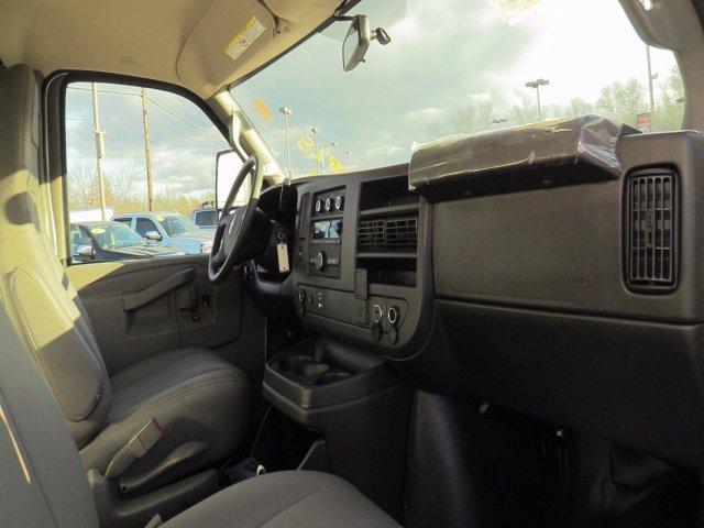 2020 GMC Savana 3500 4x2, Supreme Spartan Cargo Cutaway Van #Q50063 - photo 20