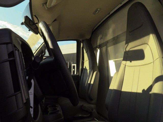 2020 GMC Savana 3500 4x2, Supreme Spartan Cargo Cutaway Van #Q50063 - photo 21