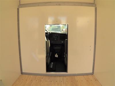 2020 GMC Savana 3500 4x2, Supreme Spartan Cargo Cutaway Van #Q50063 - photo 13