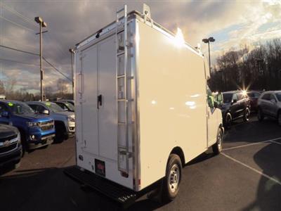 2020 GMC Savana 3500 4x2, Supreme Spartan Cargo Cutaway Van #Q50063 - photo 17