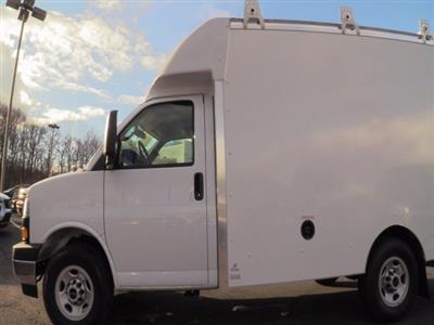 2020 GMC Savana 3500 4x2, Supreme Spartan Cargo Cutaway Van #Q50063 - photo 5