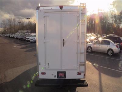 2020 GMC Savana 3500 4x2, Supreme Spartan Cargo Cutaway Van #Q50063 - photo 2